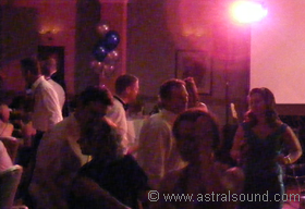 Social (Dance, Party or Wedding) Disco System